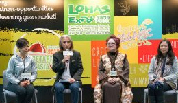 LOHAS Expo & Vegetarian Food Asia