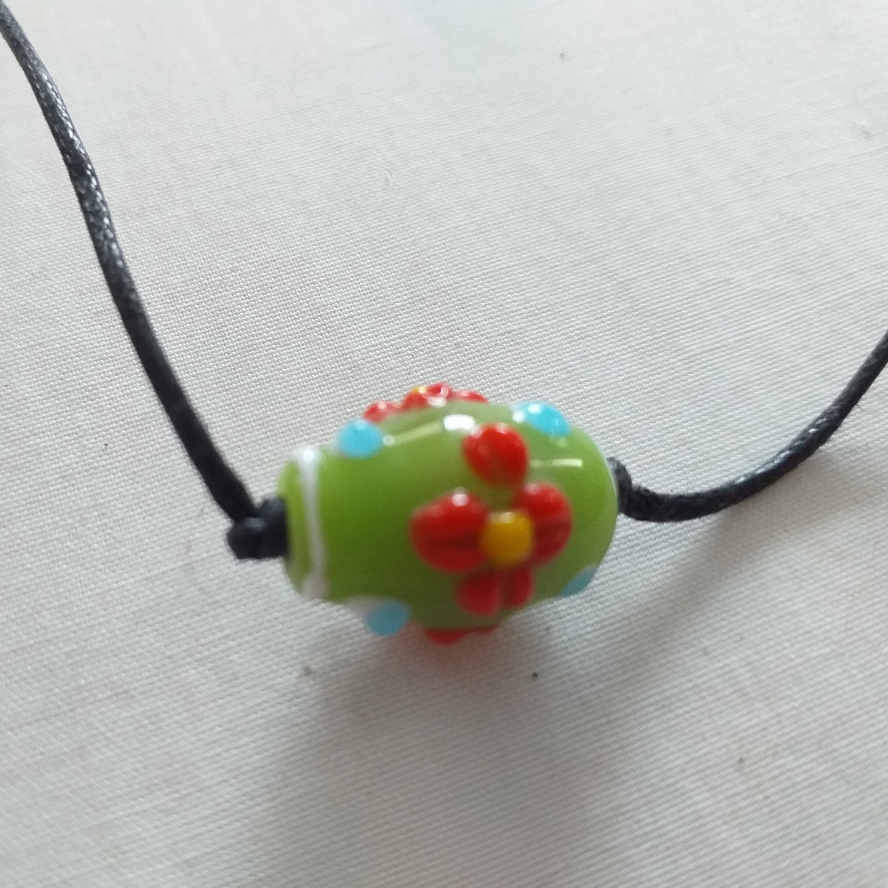 Love Beads Necklace