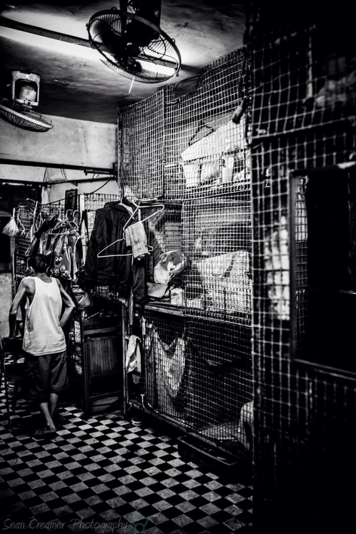 Impact HK -- supporting homeless in Hong Kong