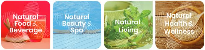 Natural and Organic Asia 2021